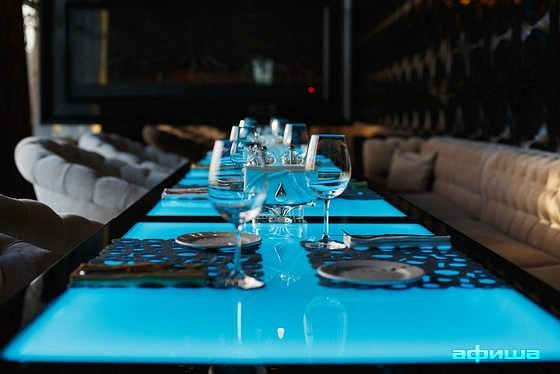 Ресторан Shelf - фотография 7