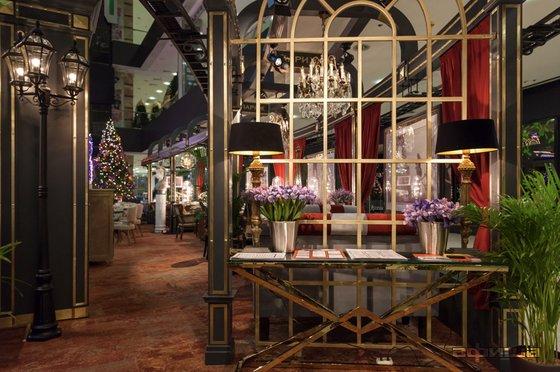 Ресторан Гранд европейский экспресс - фотография 10