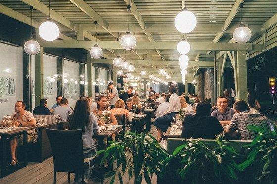 Ресторан В Доме Актера - отзывы, фото, онлайн бронирование ...