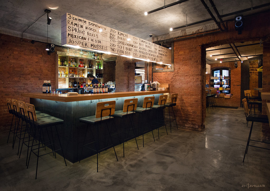 Ресторан Pedro & Gomez у Ларисы - фотография 15