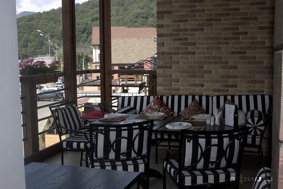 Ресторан Papa Plov - фотография 3