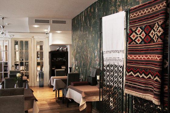 Ресторан Dolmama - фотография 14