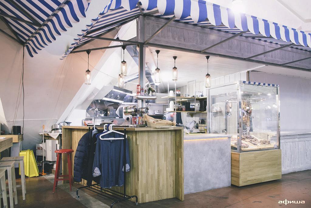 Ресторан Щепка - фотография 5