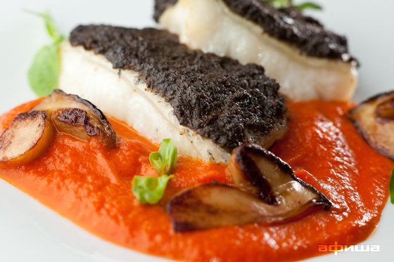 Ресторан Piazza Fontana - фотография 7