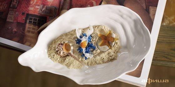 Ресторан White Rabbit Lab - фотография 8