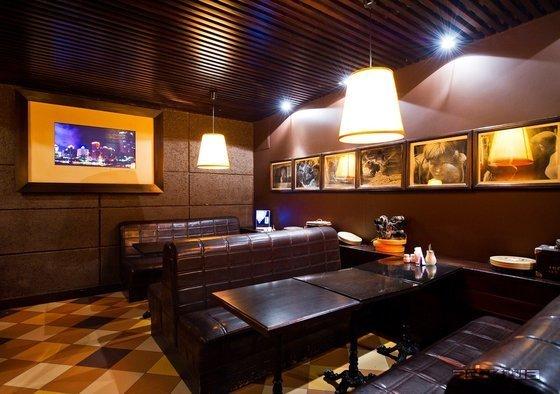 Ресторан Питькофе: Кино - фотография 1