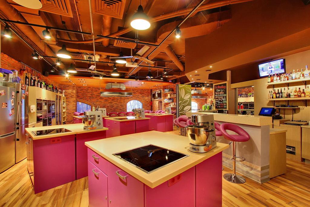 Ресторан Culinaryon - фотография 9