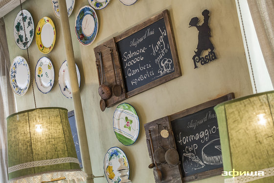 Ресторан Песто - фотография 13