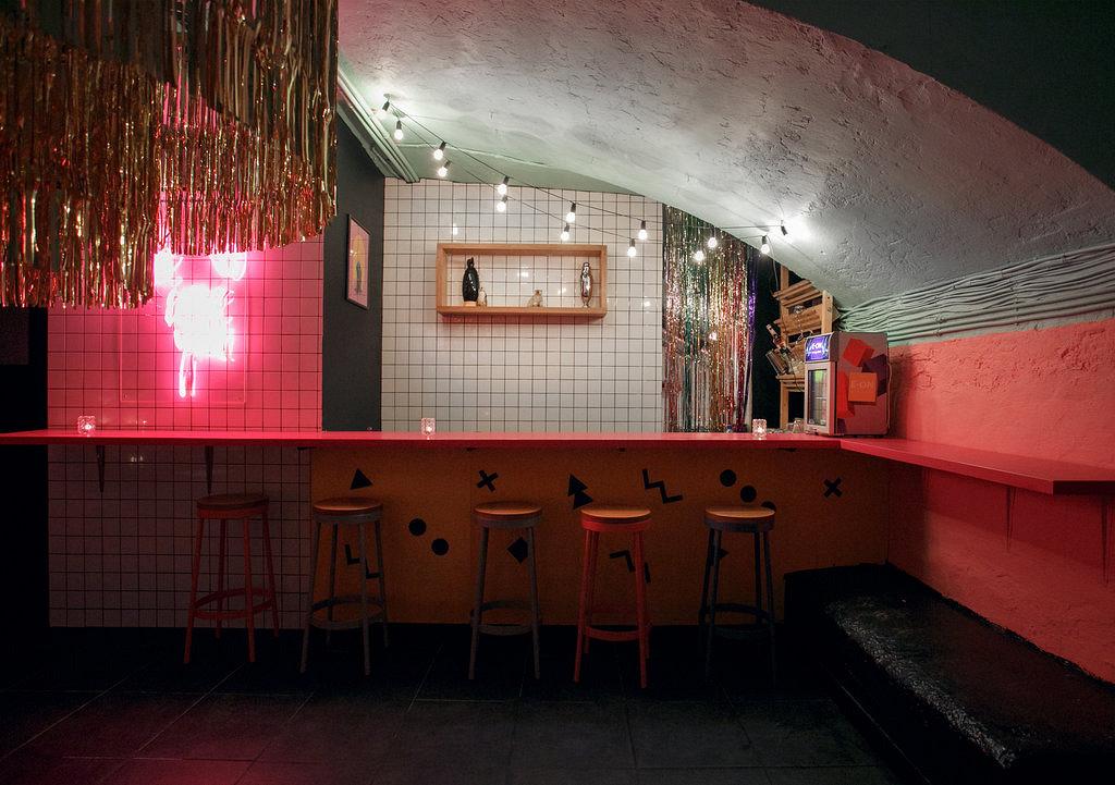 Ресторан Mishka - фотография 3
