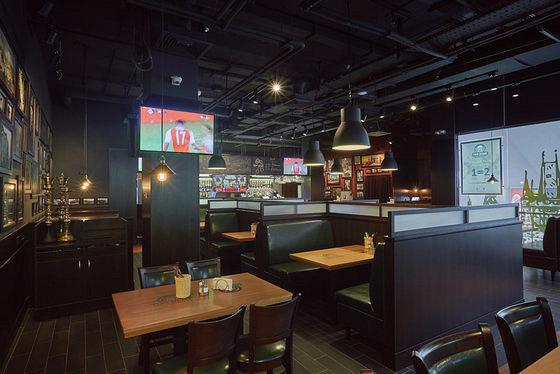 Ресторан Fan Zone - фотография 10