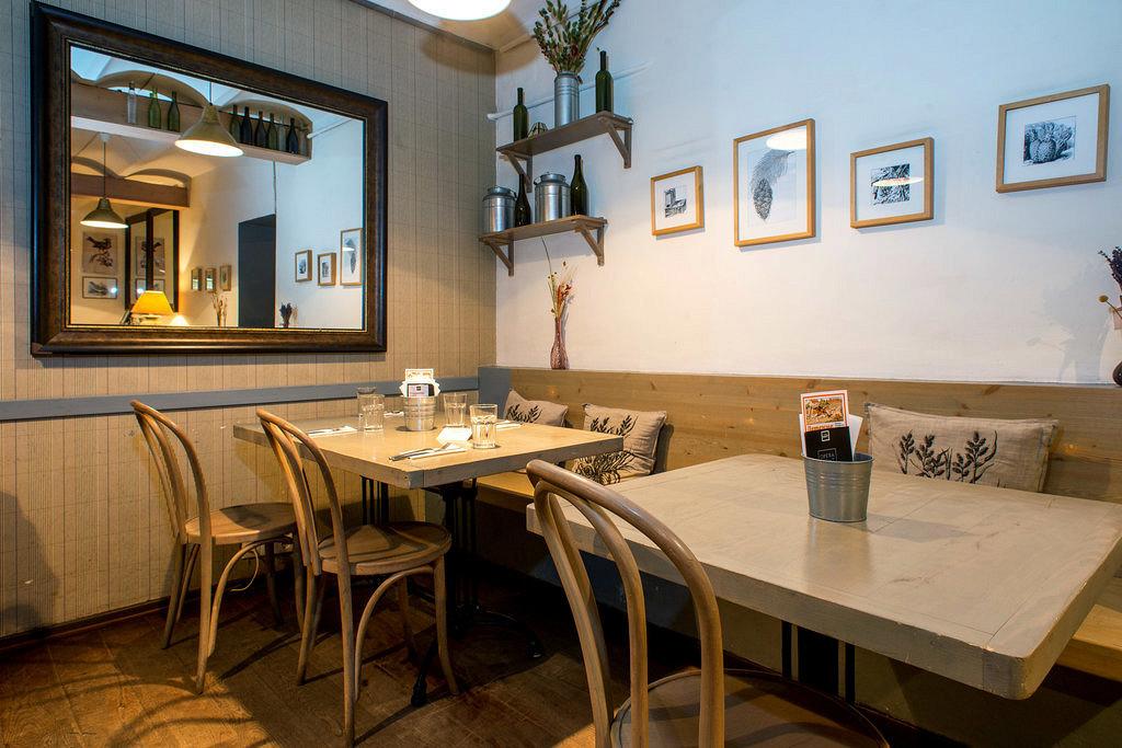 Ресторан Март - фотография 9