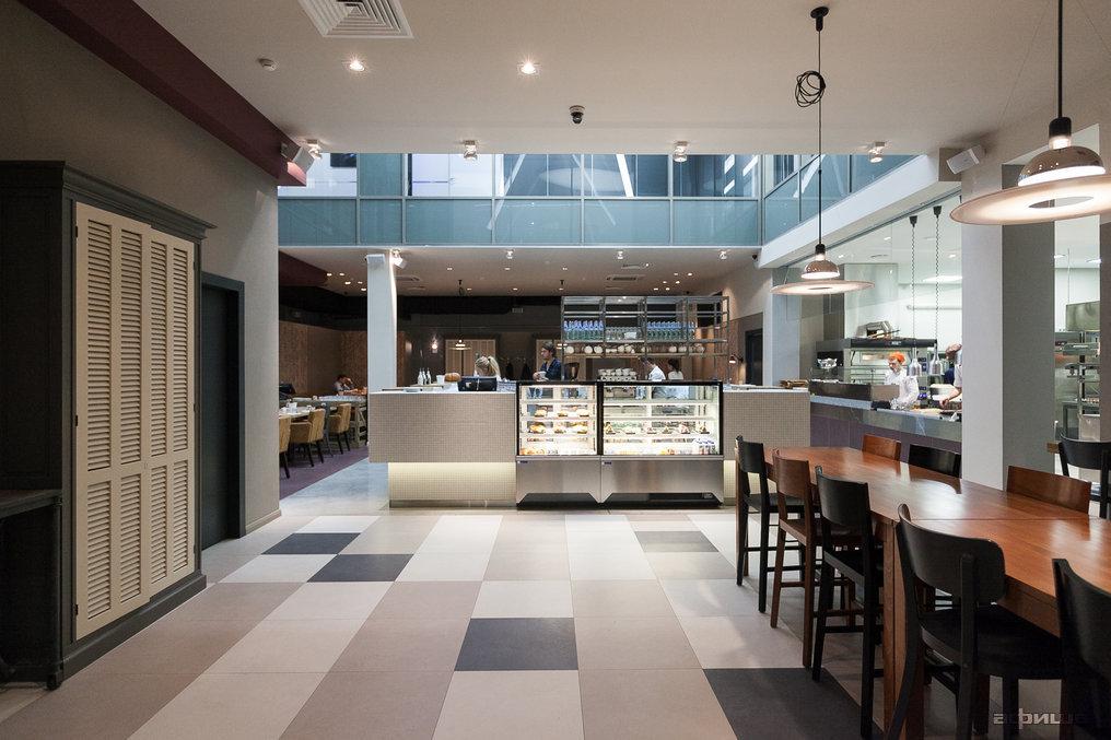 Ресторан Probka Café - фотография 13
