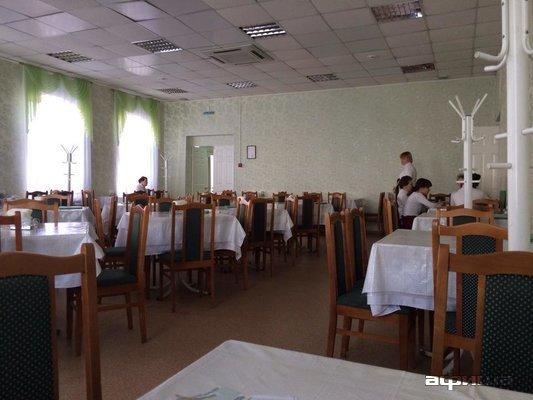 Ресторан Дом чая - фотография 1