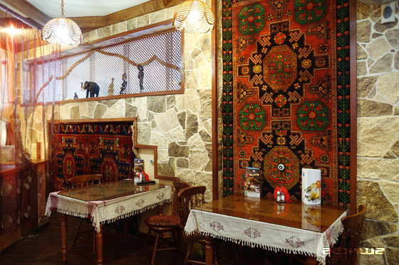Ресторан Шыкыдым - фотография 4
