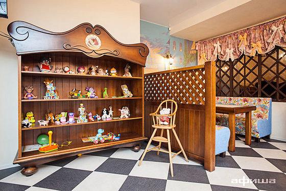 Ресторан Papa Carlo - фотография 5