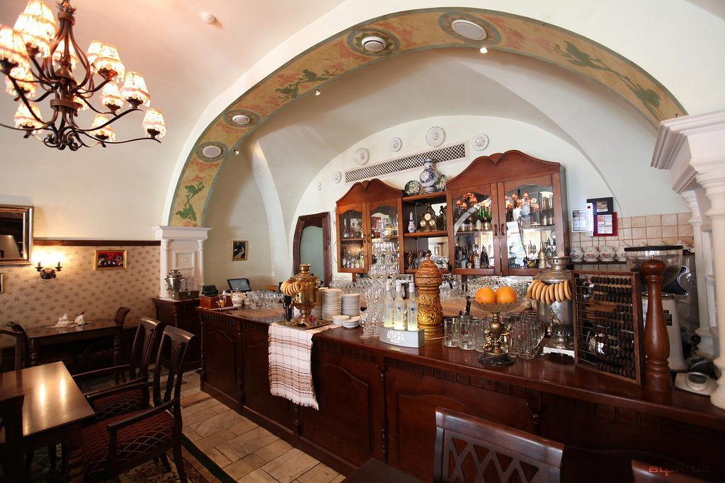 Ресторан Пяткин - фотография 2
