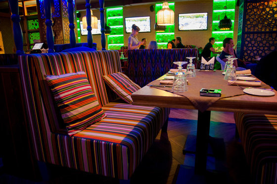 Ресторан Бакшиш - фотография 4