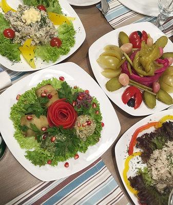 Ресторан Венахи - фотография 3