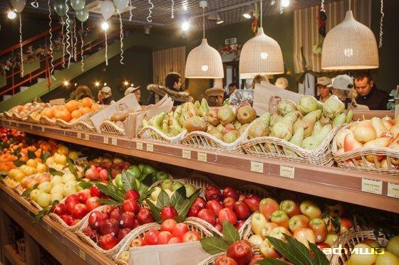 Ресторан Фруктовая лавка - фотография 9