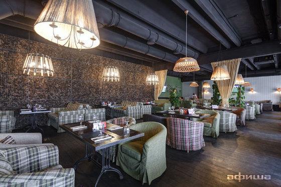 Ресторан Сытый лось - фотография 2