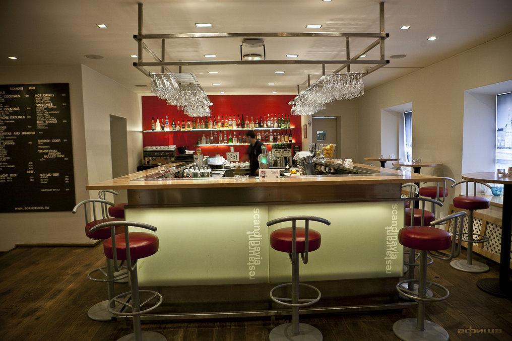 Ресторан Scandinavia - фотография 12