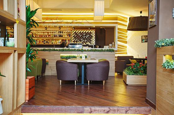 Ресторан Bona capona - фотография 15