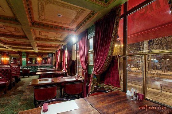 Ресторан James - фотография 9