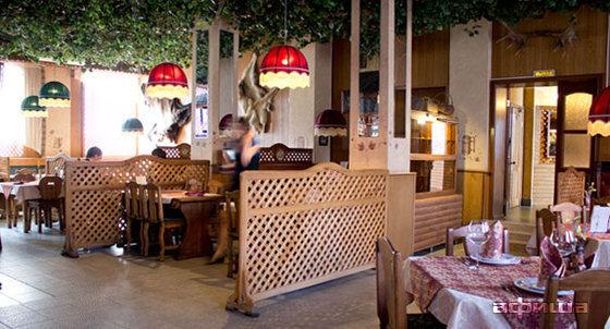 Ресторан Сова - фотография 2