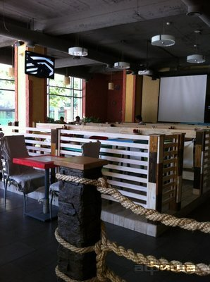 Ресторан Минами - фотография 1