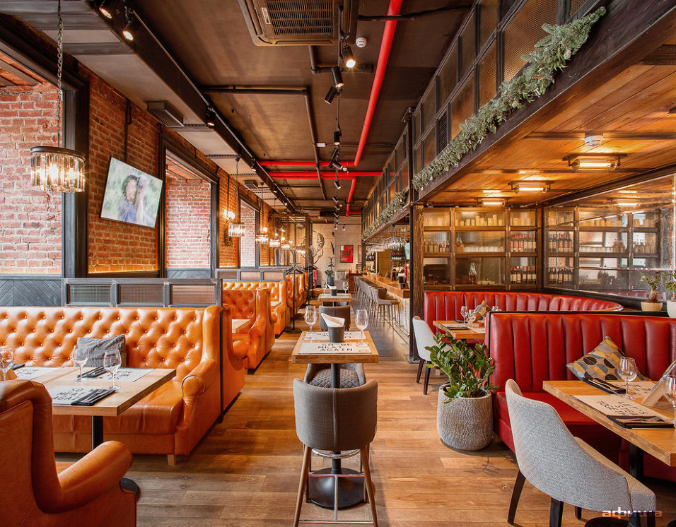 Ресторан Hitch - фотография 7