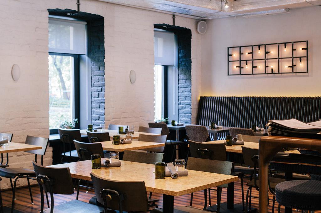Ресторан Calicano - фотография 12
