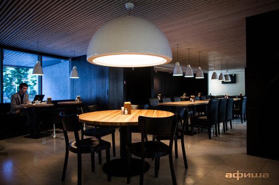 Ресторан Ботаника - фотография 9