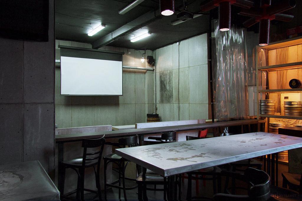 Ресторан Fcking Craft Pub - фотография 7