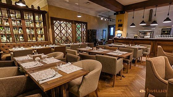 Ресторан Fazenda - фотография 2