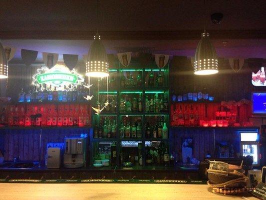 Ресторан Абсенто море - фотография 2