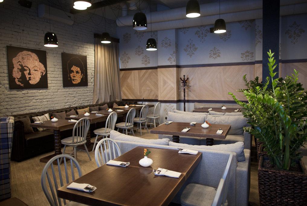 Ресторан Каша - фотография 21