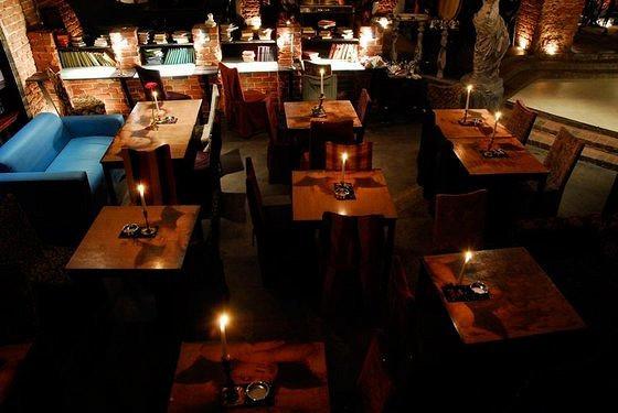 Ресторан Безухов - фотография 10