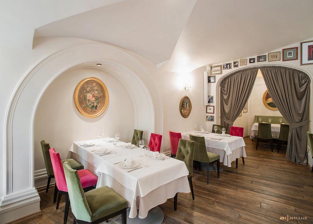 Ресторан Дом - фотография 22