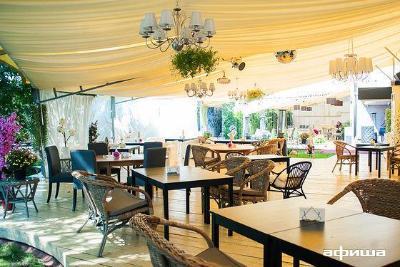 Ресторан The Great Gatsby Moscow - фотография 6
