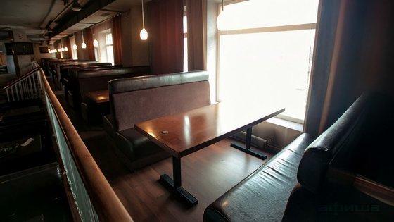 Ресторан Doski - фотография 10