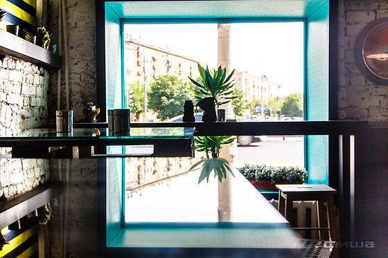 Ресторан The Лапша - фотография 6