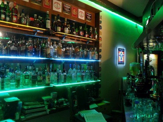 Ресторан Irish Pub - фотография 1