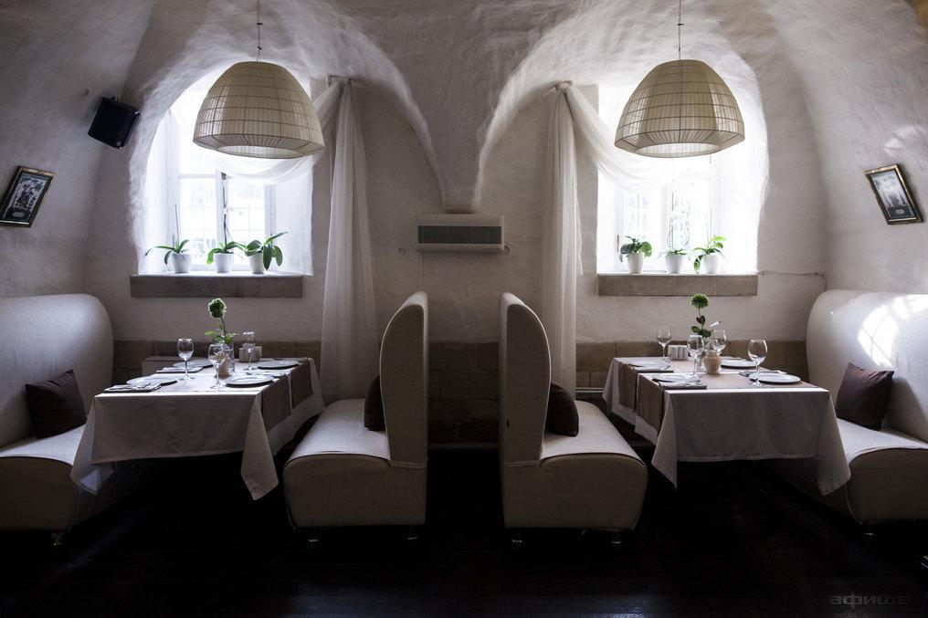 Ресторан Остров Русский - фотография 6