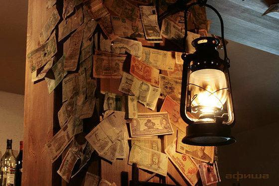 Ресторан Трикони - фотография 10