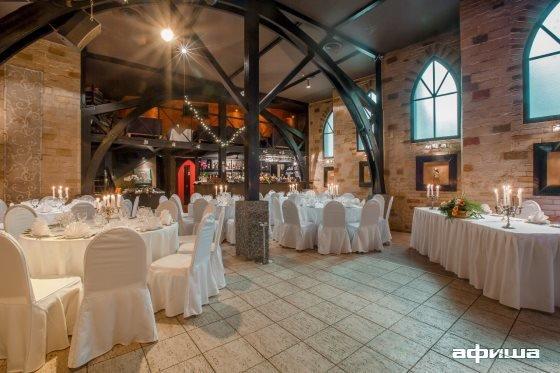 Ресторан Дон Педро - фотография 5