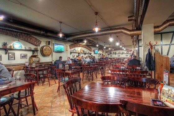 Ресторан Пьяный дятел - фотография 1