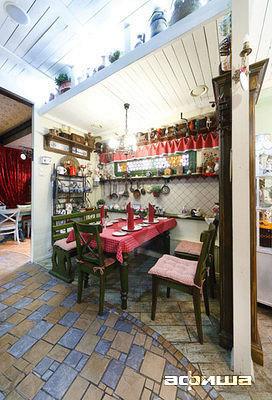 Ресторан Puppen Haus - фотография 7