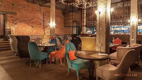 Ресторан Duran Bar - фотография 9