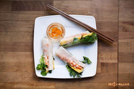 Ресторан Lao Lee Café - фотография 7
