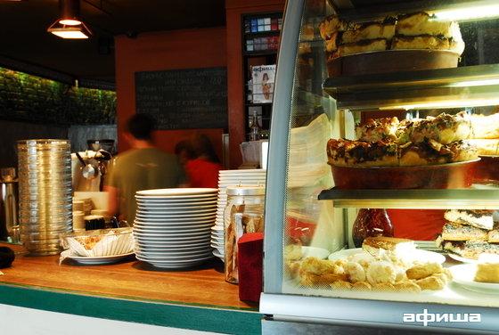Ресторан Люди как люди - фотография 5